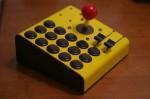 PACMOD MIDI DJ Controller