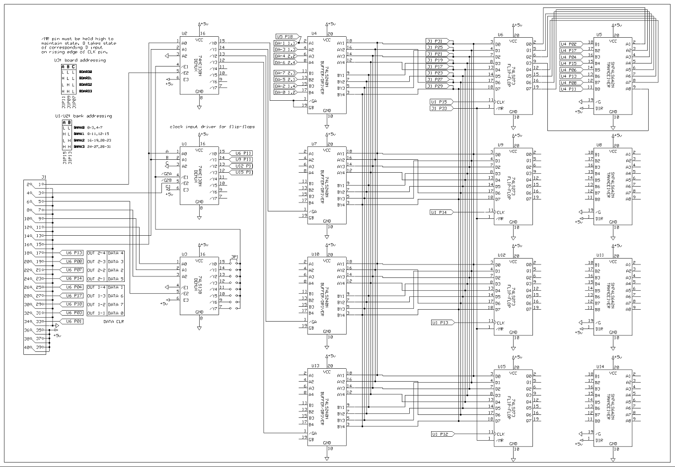 designing an arduino industrial controller  replacement for an obsolete electro cam control